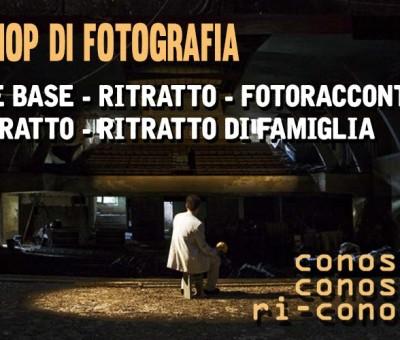 Alessandra Di Consoli_Corso base di Fotografia Digitale