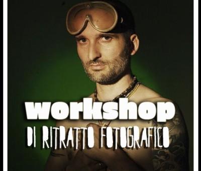 Workshop di Ritratto Fotografico