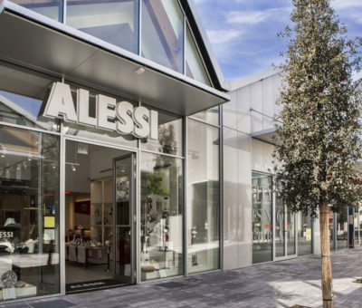 Showroom Alessi